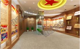 澄城县人大常委会展览馆